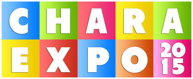 Chara Expo 2015 Review