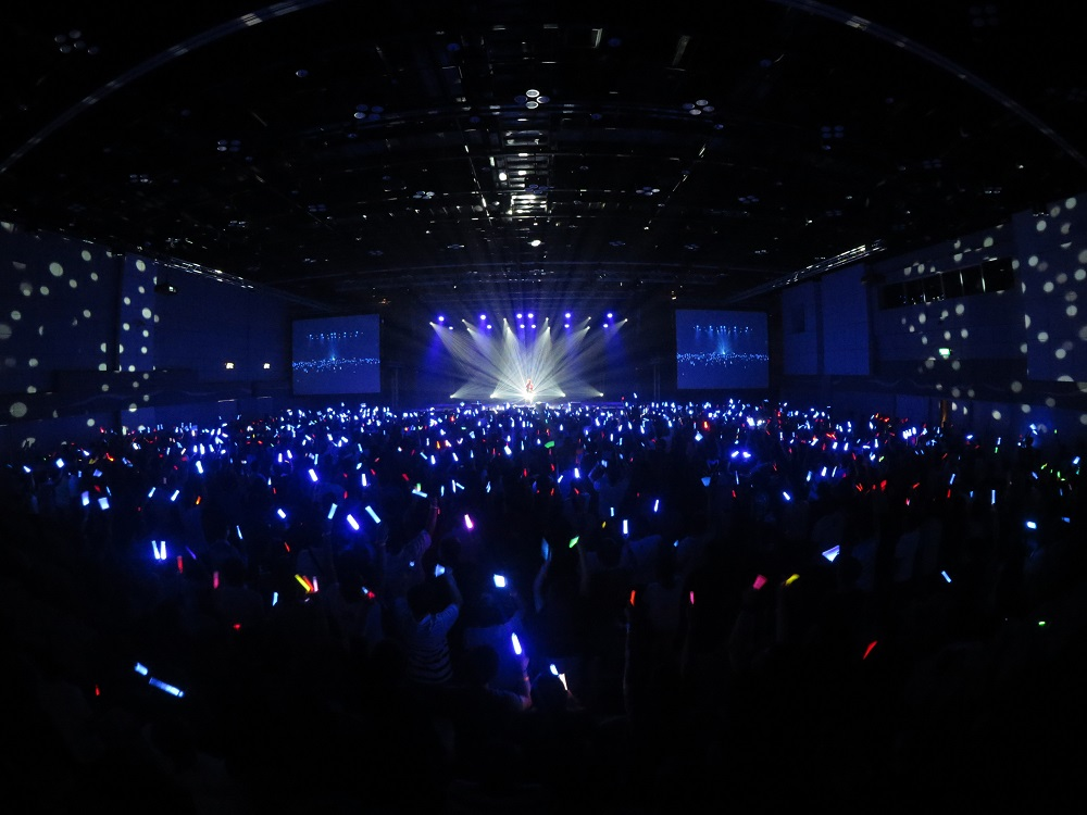 AFA TH 2015: 'I Love Anisong' Concert Review