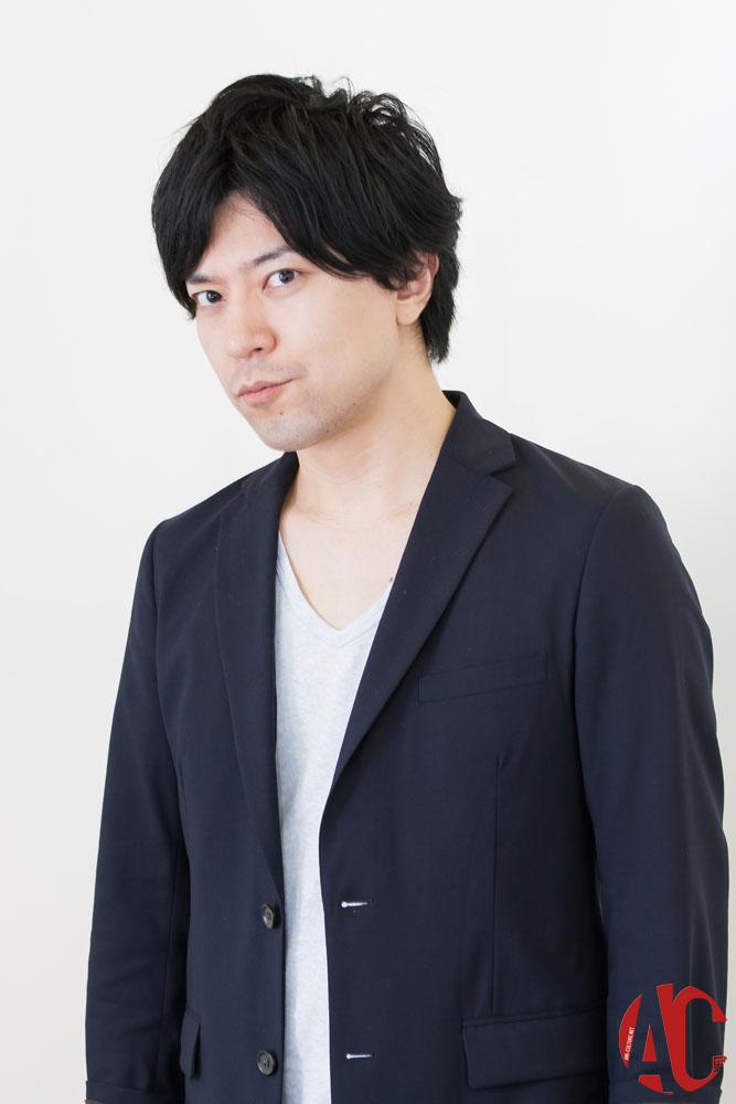 CharaExpo 2015: Interview with Mel Kishida