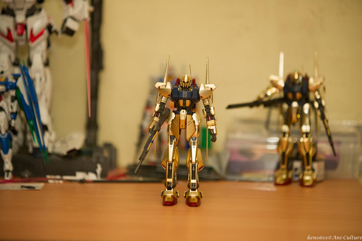 Hyaku Shiki MG ver2.0 quick looks.