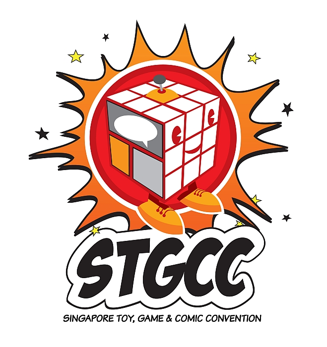 STGCC 2015 4th announcement!