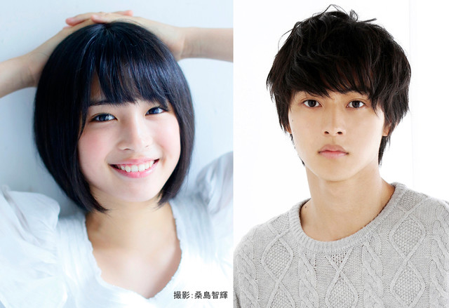"""Shigatsu wa Kimi no Uso"" to get live action movie in 2016."