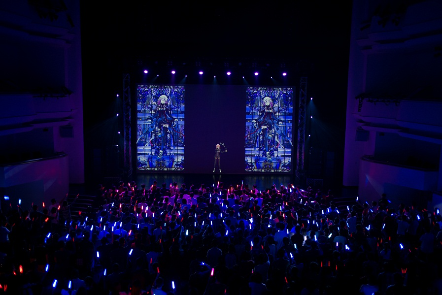 [Exclusive] EGOIST LIVE IN SINGAPORE A LIVE IS WORTH A THOUSAND PIX Review