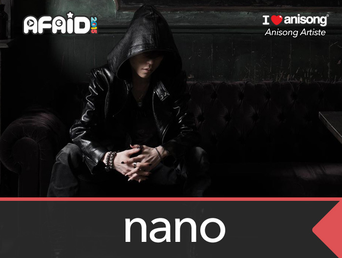 AFA ID 2015: Interview With Nano