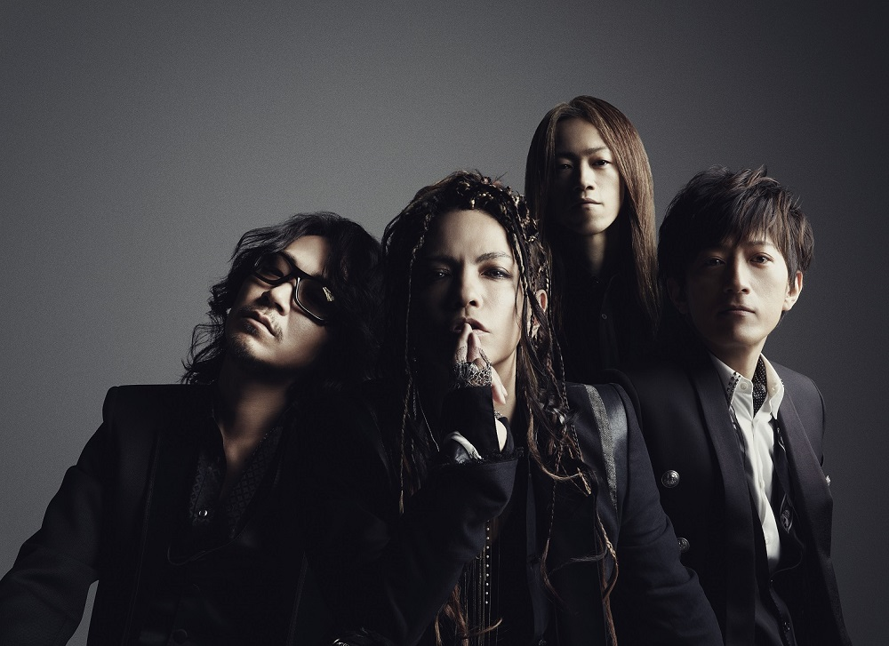 L'Arc-en-ciel LIVE 2015 L'ArCASINO Concert Screening Opening 3 Days Only Exclusively at Golden Village