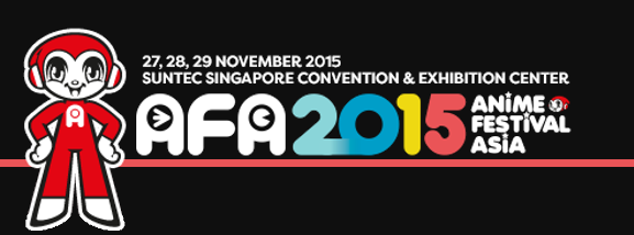 [AFA] Anime Festival Asia Set to Bring Japanese Popular Culture Fever to the Next Chapter!