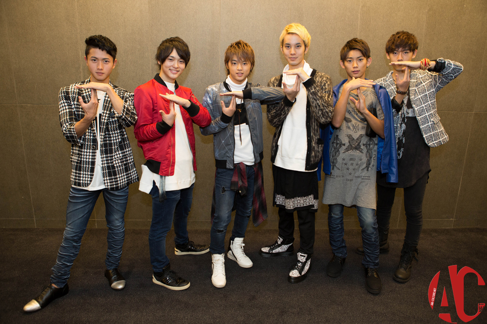 AFA SG 2015: JUNON SUPERBOY ANOTHERS Exclusive Interview