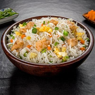 Chicken Chinese Fried Rice image