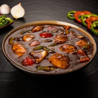 Chilli Chicken Gravy image