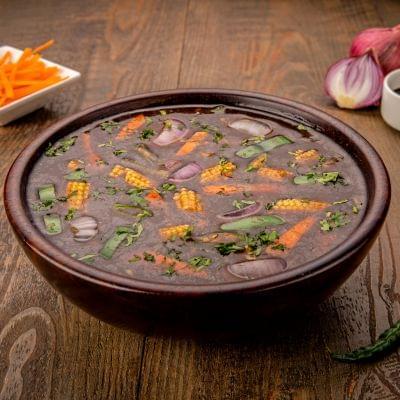 Kung Pao Veg Gravy image