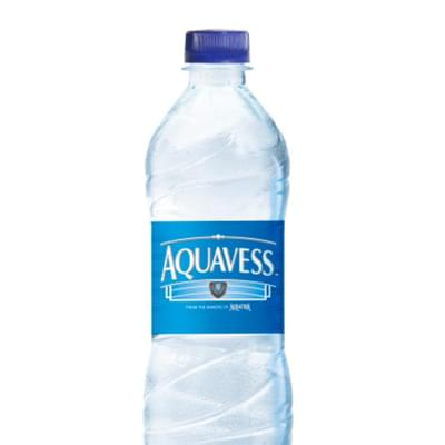 Packaged Water 500 Ml image