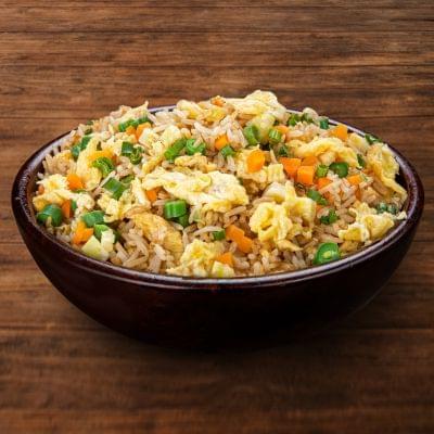 Egg Fried Rice Bowl image