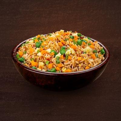 Chicken Chilli Garlic Fried Rice image