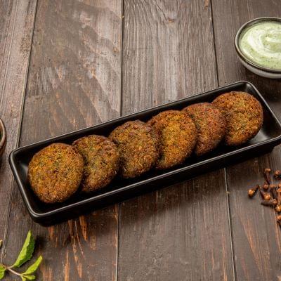 Hara Bhara Kebab image