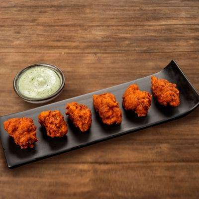 Chicken Amritsari image