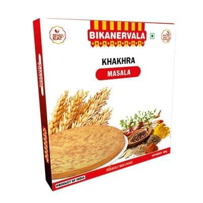 Khakhra Masala 200g image
