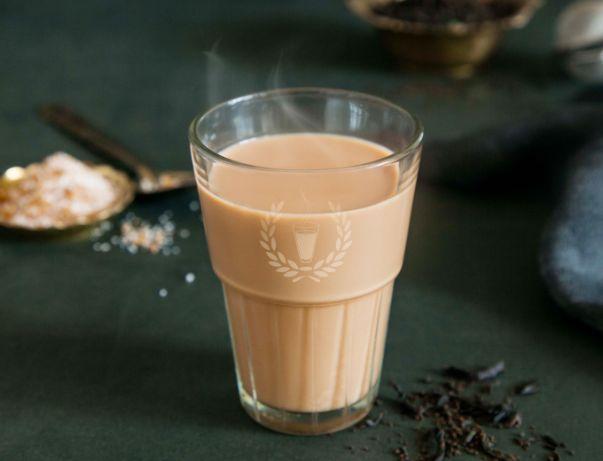 Cutting Chai Mini Flask ( Serves 4-5) image