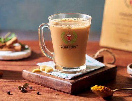 Ayurvedic Chai Megaflask ( Serves 8 - 10) image
