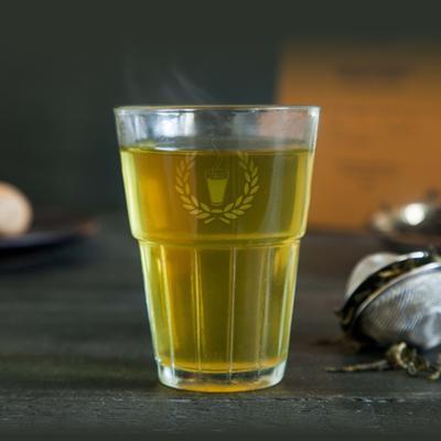 Hot Green Chai - Uniflask (Serves 1-2) image