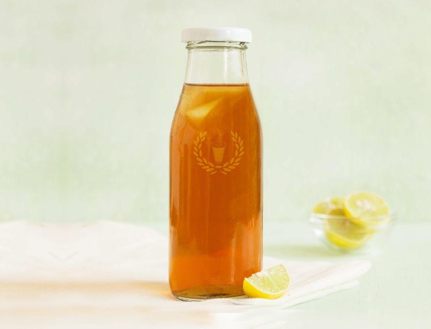 Lemon Ice Chai - 300ml image
