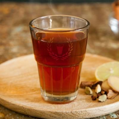 Sulemani Chai Mini Flask ( Serves 4-5) image