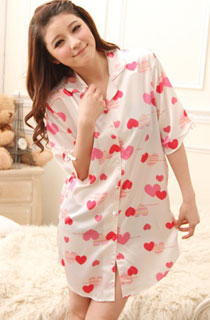 SP0235 SWEET PYJAMAS