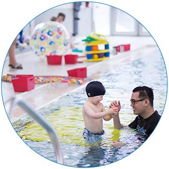 Swimming Lessons In Toronto Ontario