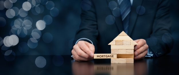 commercial mortgage calgary
