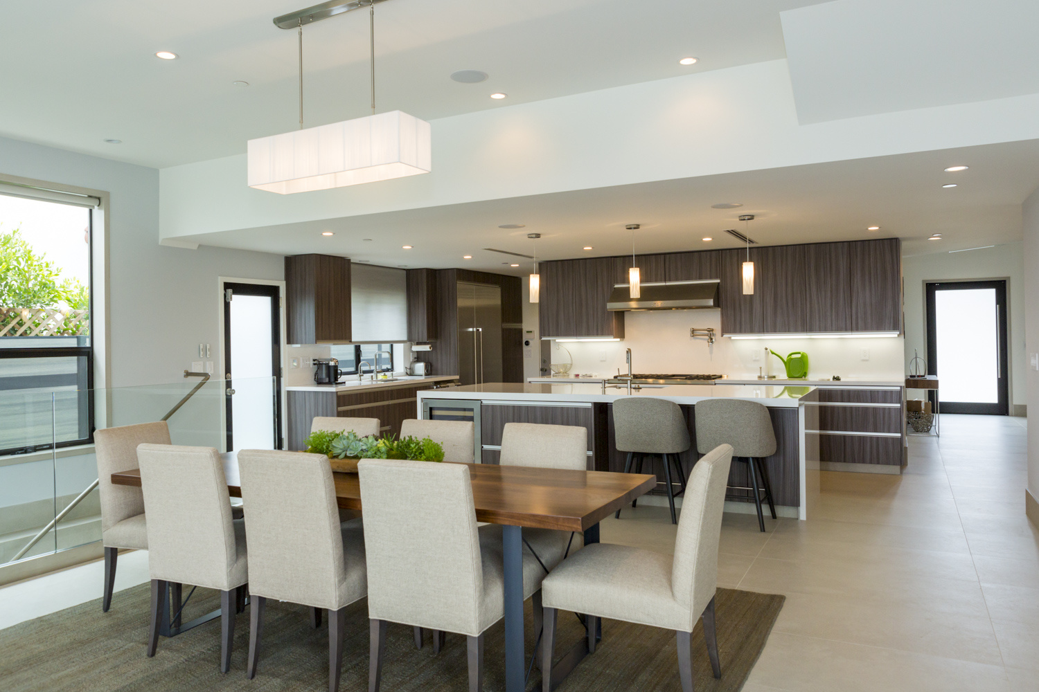 home staging Los Angeles