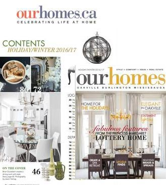 furniture stores Oakville, Ontario