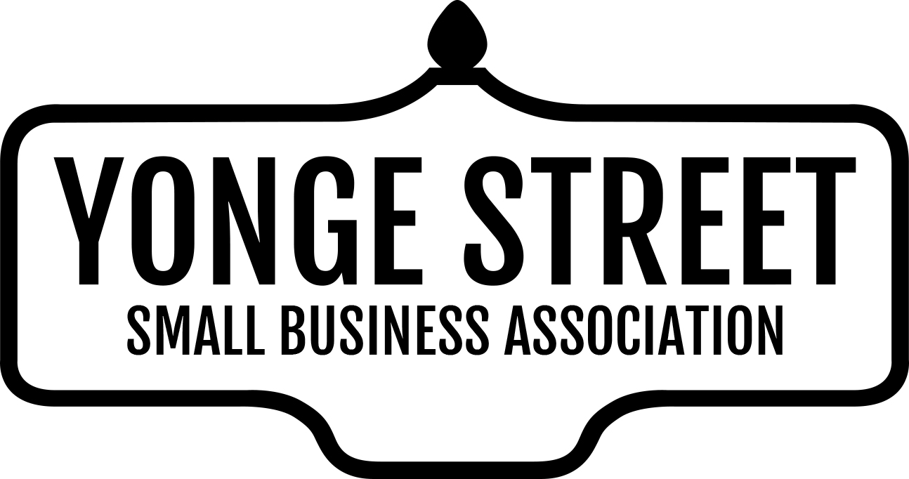 Yonge Street Small Business Association