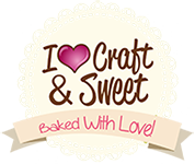 I Love Craft & Sweet