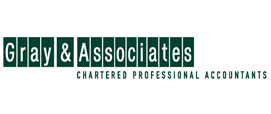 Gray & Associates Chartered Professional Acco