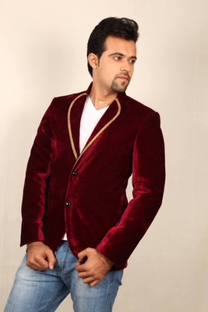 Mens Blazer, Blazer For Men