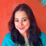 Shreya Saran - BurstOfHappyness.in - Testimonial