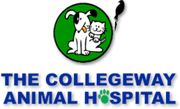 The Collegeway Animal Hospital