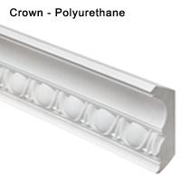 CROWN POLYURETHAN