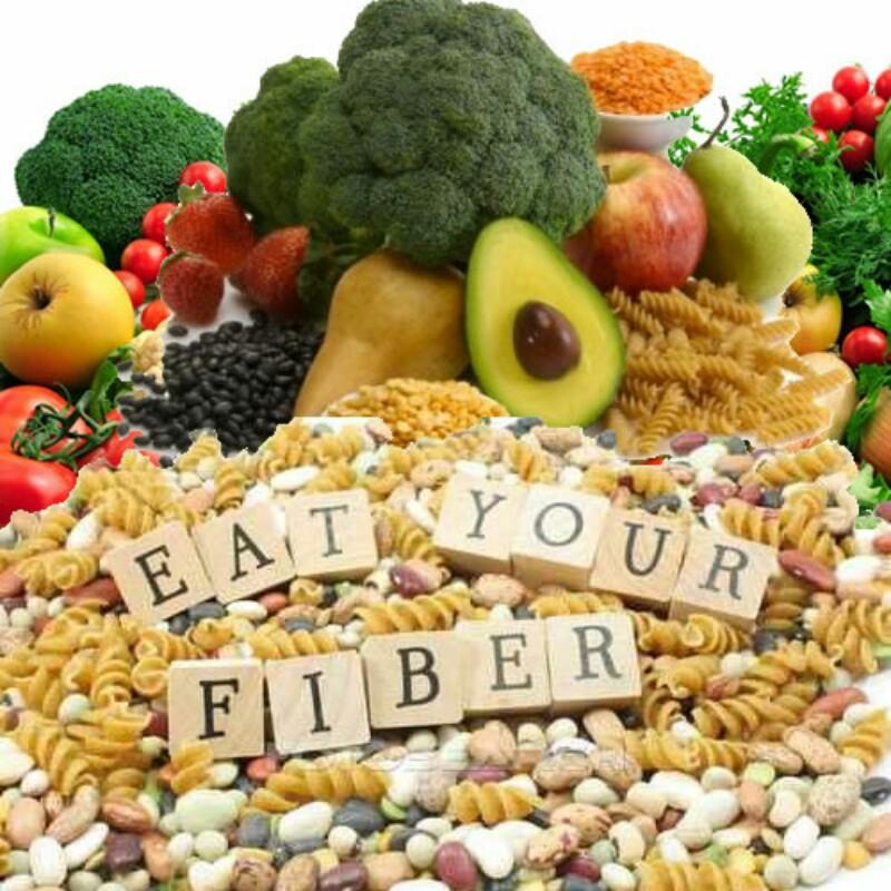 Fakta Makanan Yang Berserat Tinggi Yang Baik Untuk Tubuh Anda Gnews
