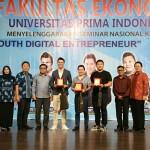 Seminar Nasional FE Unpri