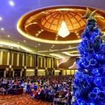 Suasana Natal UNPRI