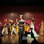 Mahasiswa Kedokteran UNPRI Putri Mentari Sitanggang Keluar Sebagai Finalis Puteri Indonesia Sumut 2016