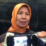 Nurhajizah Marpaung, Cawagubsu pilihan DPRD Sumut.