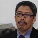 Koordinator Kopertis Wilayah I Sumut, Prof Dian Armanto.