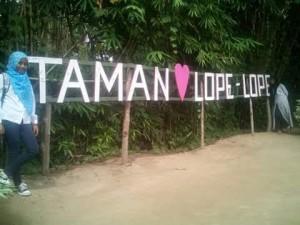 taman Lope