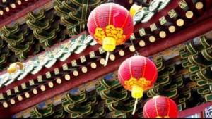 Lampion yang akan menghiasi festival di Jepang (Foto : japantravel.com)