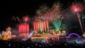 Semarak River Hongbao Festival (Foto : yoursingapore.com)