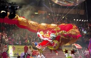 International Hong Kong Chinese New Year Parade (Foto : hulutrip.com)