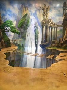 Foto : FB Magic Eye 3D Museum Kualanamu