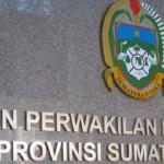 DPRD Sumut