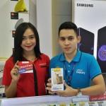 Smartfren SP Samsung